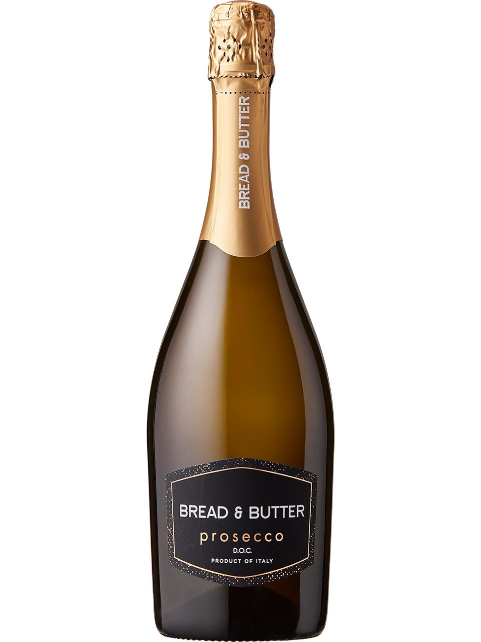 Bread & Butter Prosecco