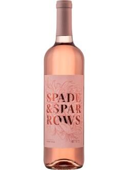 Spade & Sparrows Rose