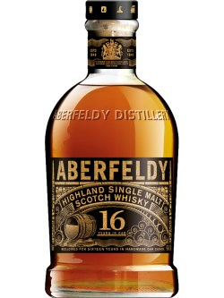 Aberfeldy 16YO Single Malt Scotch Whisky