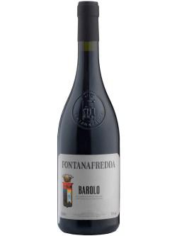 Fontanafredda Barolo DOCG