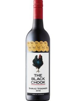 The Black Chook Shiraz Viognier