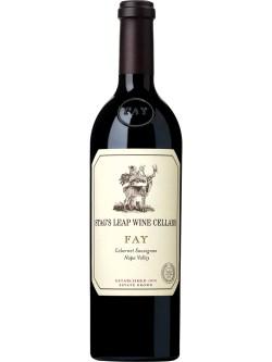 Stag's Leap Wine Cellars Fay Vineyard Cabernet Sau