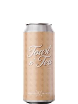 Bootleg Toast & Tea ESB 473ml Can