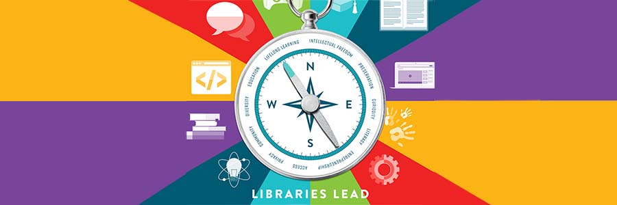 Libraries lead in providing an array of resources and services