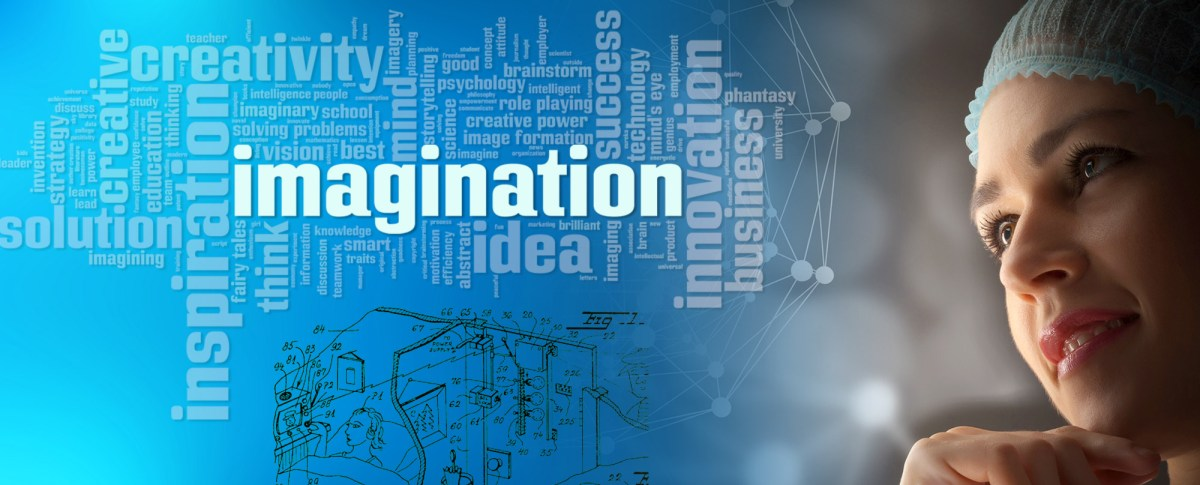 Imagination – The Cornerstone of Innovation