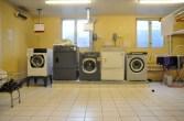 Bruk av vaskerom er inkl. i husleien