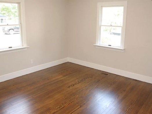 Master Bedroom - After Renovations 3