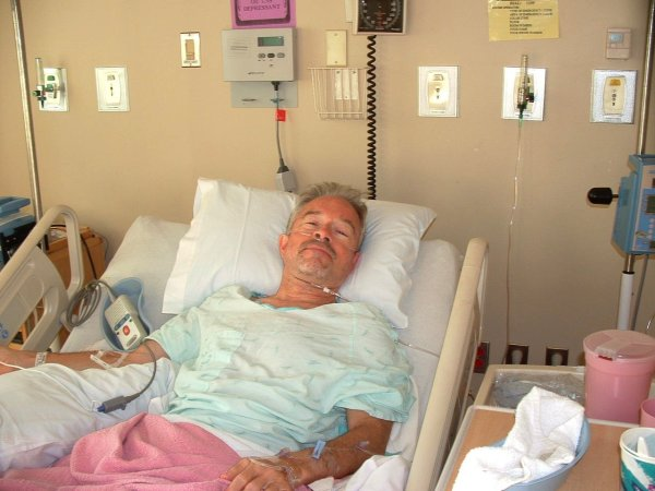 Long hospital stays can put stress on patients | The Johns ...
