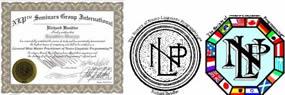 リチャード・バンドラー米国NLP協会認定『NLPプラクティショナー』資格
