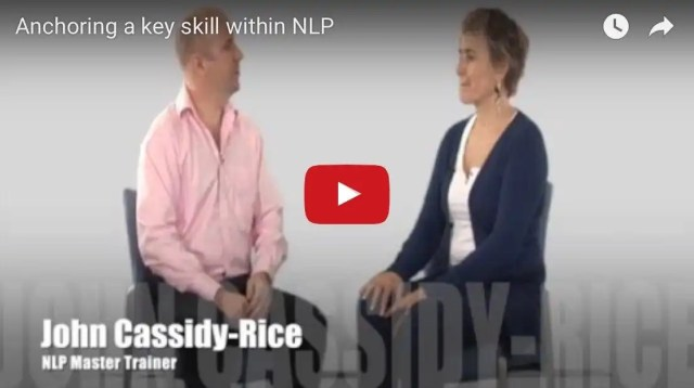 NLP Video Anchoring