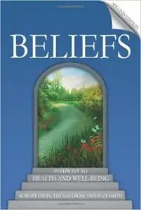 Robert Dilts book belief