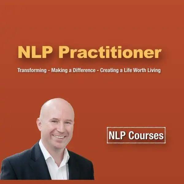 Book you NLP Practitioner Here
