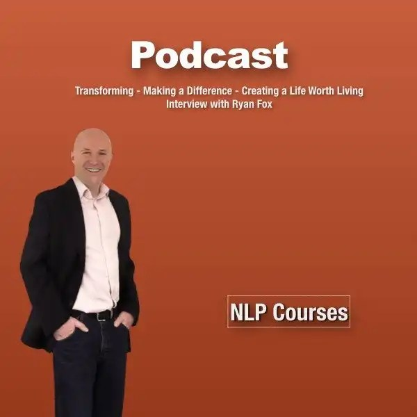 NLP Podcast – Interview with Ryan Fox