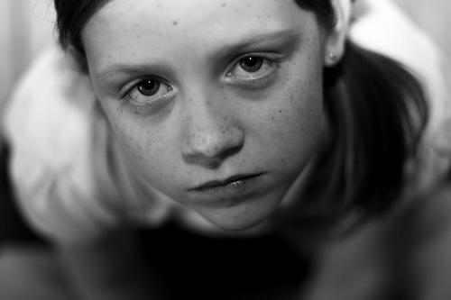 רגש הוא משהו שקורה לנו. קשה מאוד לעצור אותו. צילום: Cc by anthony Kelly, flickr
