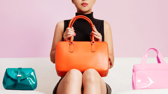 Is your handbag giving you a headache?