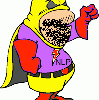 Super Hero Phillip