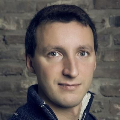 Maxim Khalilov