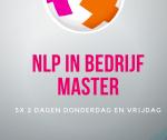NLP in Bedrijf master shop