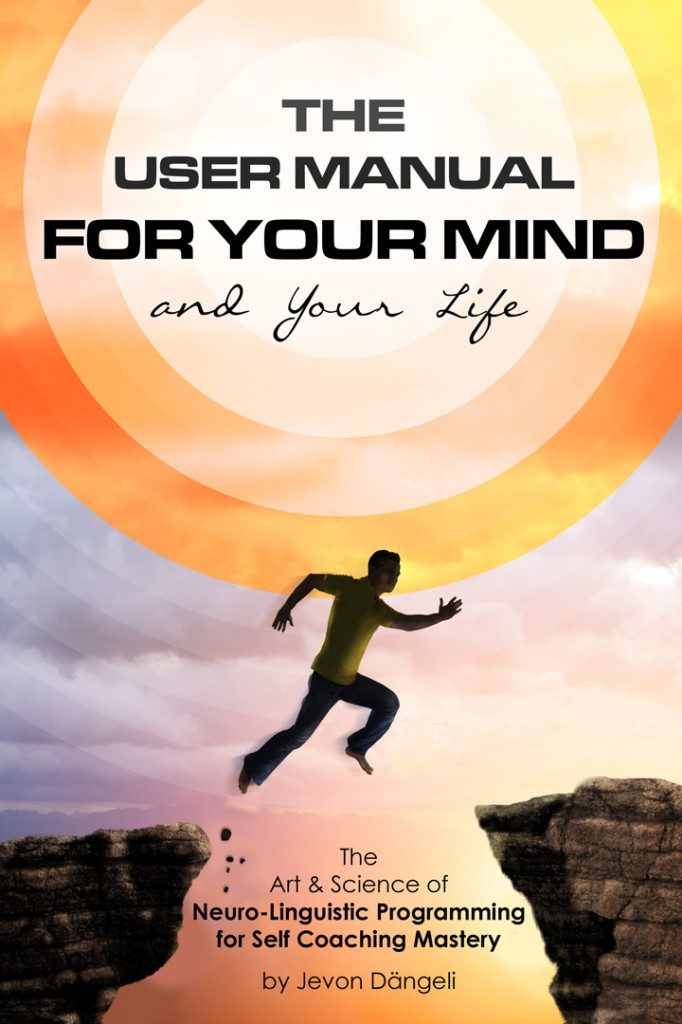 The User Manual For Your Mind & Your Life