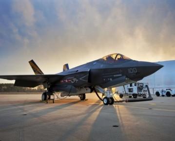 Military Aviation design