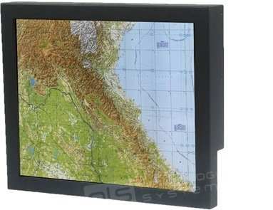 Rugged Display Product CF-19-R-USB