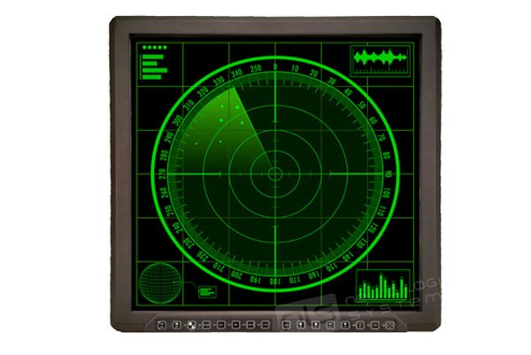 Rugged Display Products cf-27sq-mt-spkr