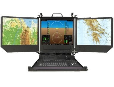Rugged Display Products CSC-3L-19