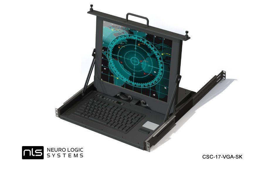 CSC-17-VGA-SK