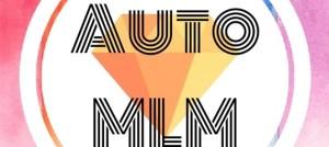 mlmx, автомлм, авторекрутинг