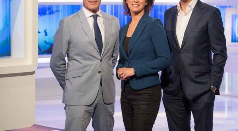 presenter joost karhof dies suddenly at