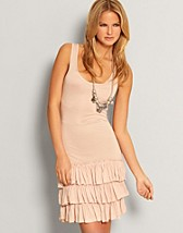 Tank Top Dress NOK 179, Saint Tropez - NELLY.COM