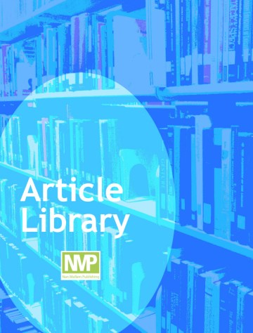 NMP Article Library cover image.