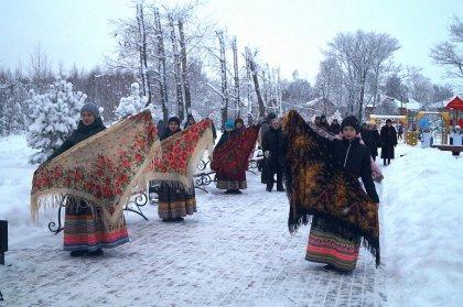 В Северо-Задонске состоялось открытие сквера им. Крылова