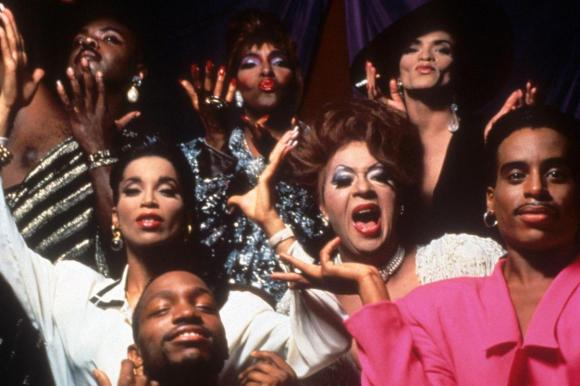 A Brief History of Voguing | National Museum of African American ...