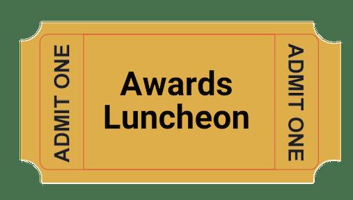 National Magazine Awards: B2B Luncheon