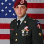 This undated photo released by the U.S. Army shows Army Sgt. Zachary M. Fisher, 24, of Ballwin, Mo. Fisher died July 14, 2010, at Forward Operating Base Lagman in Zabul Province in Afghanistan of wounds sustained when insurgents attacked his military vehicle with an improvised explosive device. Fisher was assigned to the 618th Engineer Support Company (Airborne), 27th Engineer Battalion (Combat) (Airborne), 20th Engineer Brigade (Combat), Fort Bragg, N.C. (AP Photo/U.S. Army)