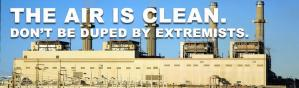 Breaking News: No Air Pollution Crisis in NM