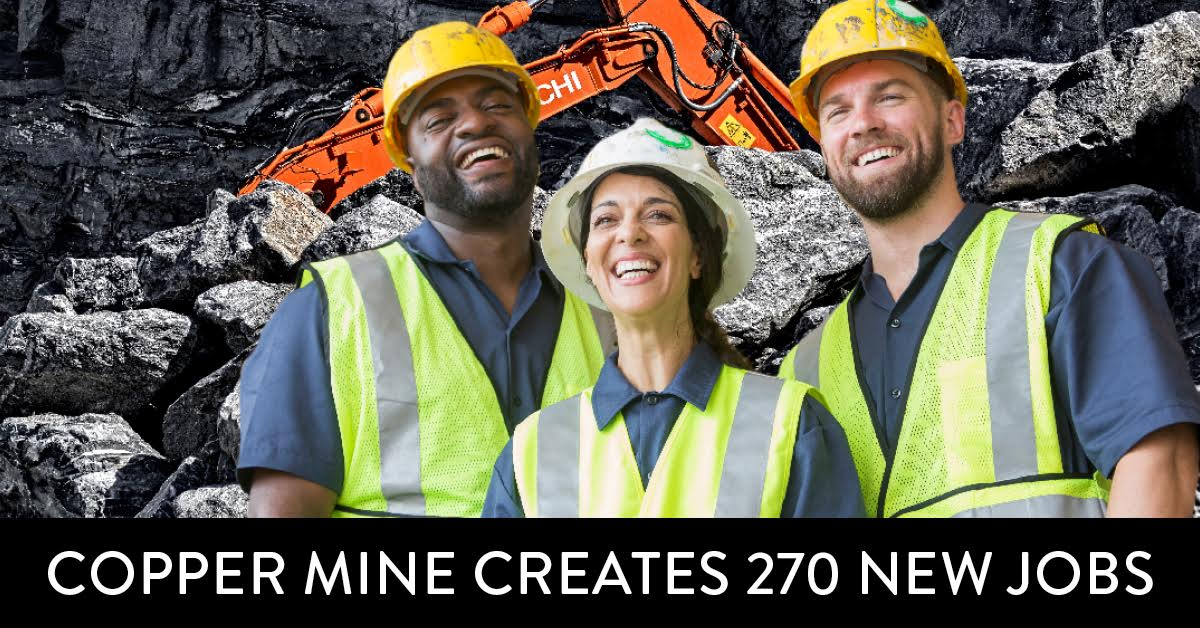 We Need your Help: Bring New Jobs To New Mexico