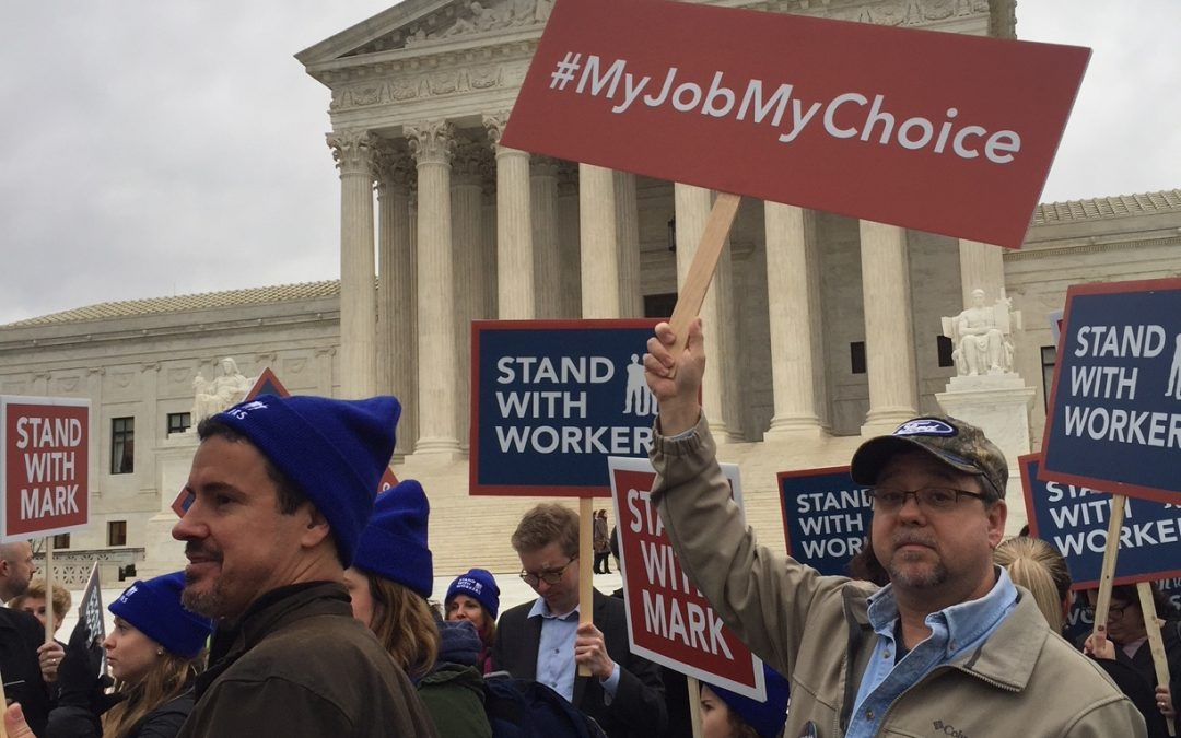 Supreme Court rules in favor of Worker Rights
