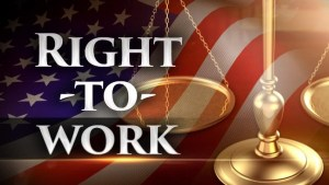 Union dues, allowable as a condition of employment, signed into law in NM