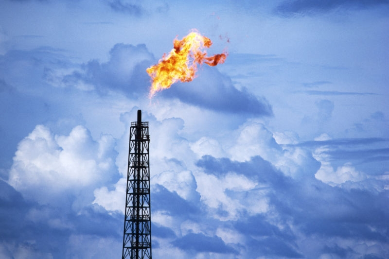Read more about the article Methane emissions FALL amidst increased oil and gas production