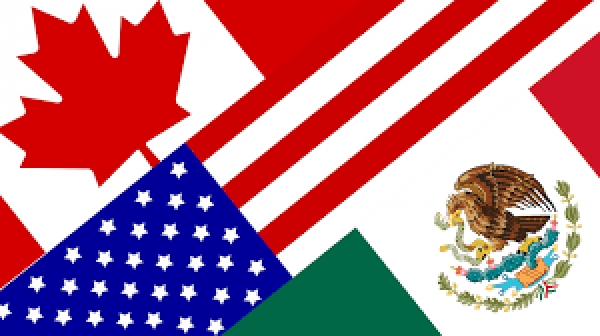 Read more about the article Passing the USMCA trade agreement is critical for manufacturers