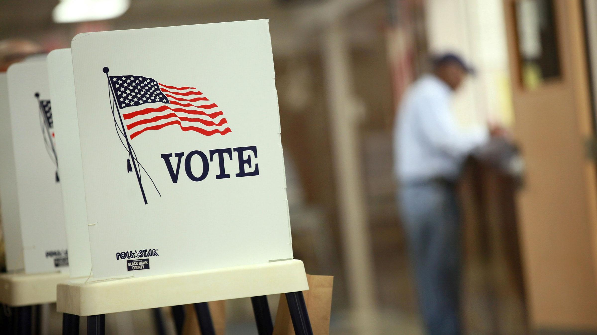 Albuquerque Runoff Election Information