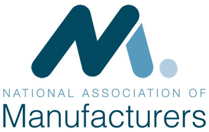American manufacturers lead the business community