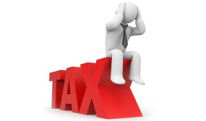 Read more about the article NMBC Tacks a Stand Against Harmful Tax Hikes