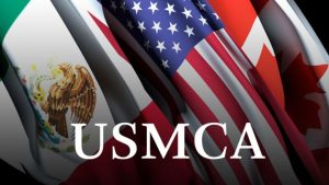 NMBC and National Association of Manufacturers (NAM) leads more than 350 industry groups in urging swift passage of the USMCA