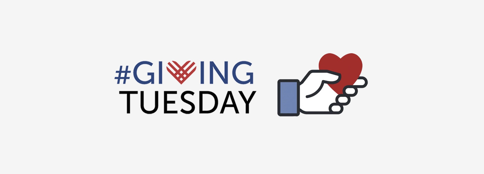 Big News for #GivingTuesday!