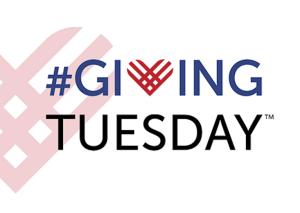 Mark your calendars for #GivingTuesday