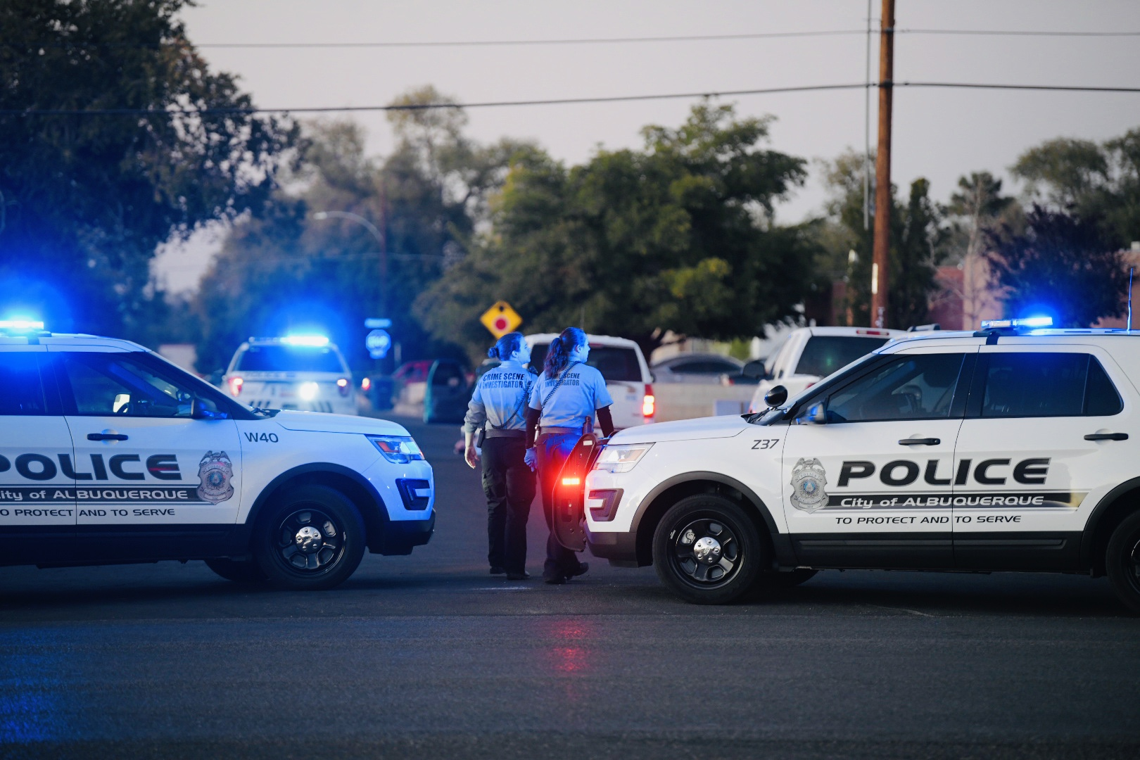 Read more about the article Albuquerque to receive federal assistance in fighting crime epidemic