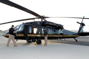 Read more about the article NM border regions welcome new helicopter additions
